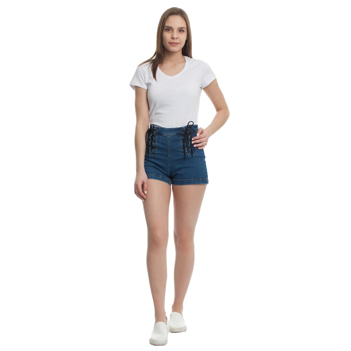 Шорты джинсовые Sevenext, S-75 шорты джинсовые sevenext bd04