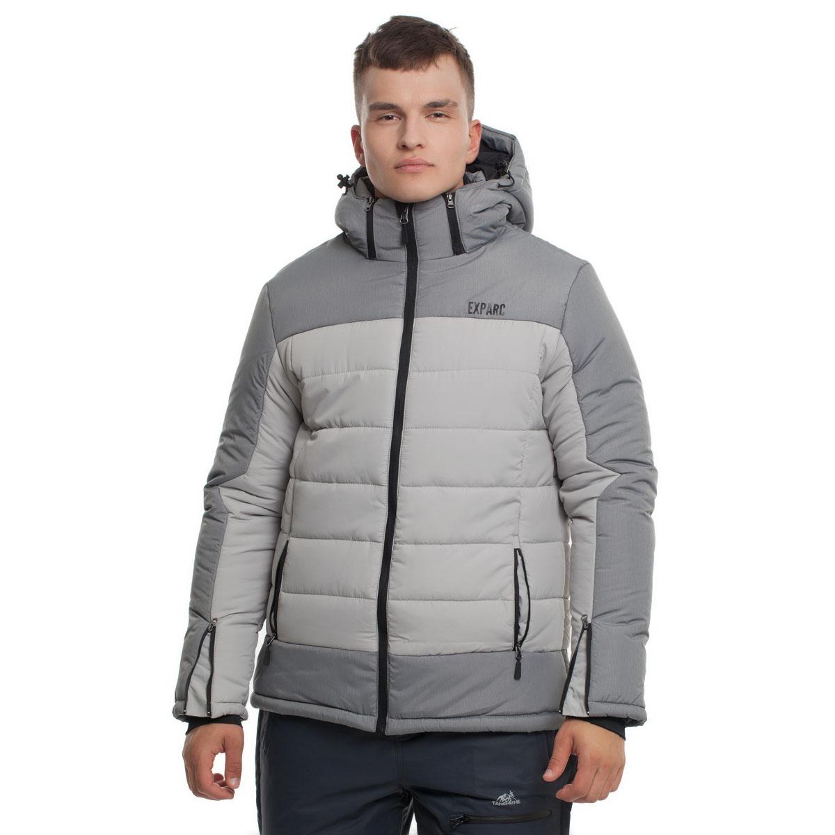 Куртка горнолыжная Exparc, DH-21130