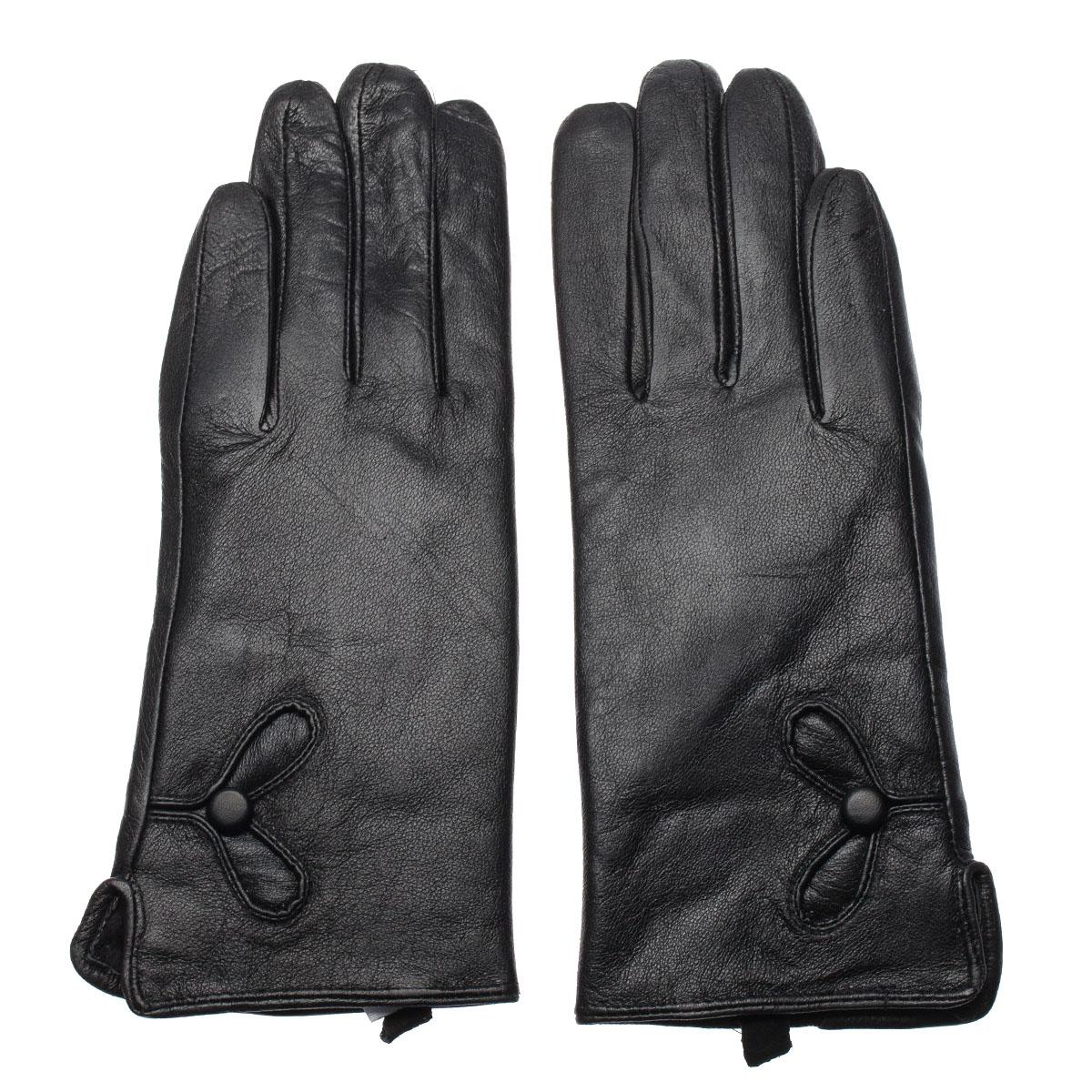 Перчатки кожаные Sevenext, 37745-56 6.5