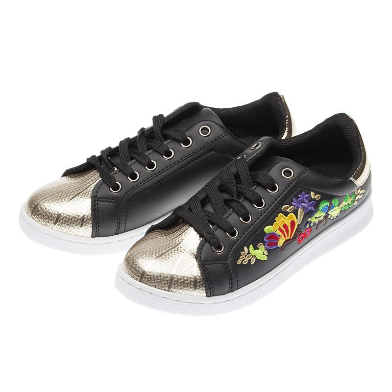 Кроссовки FERTO, N003 hts74 черные замшевые кроссовки