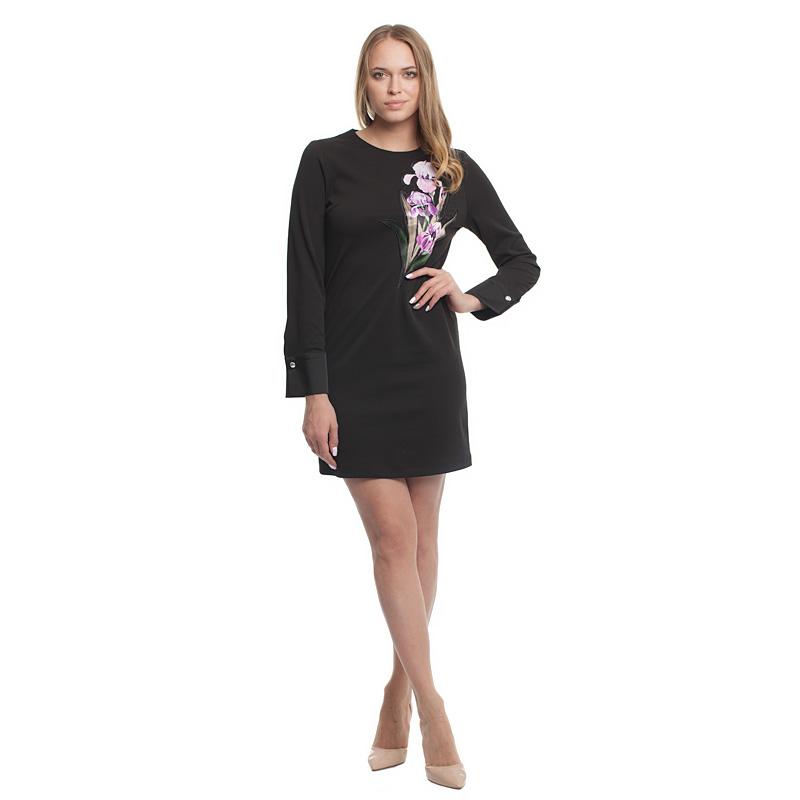 Платье Sevenext, EMS-052 жакет sevenext ems 064