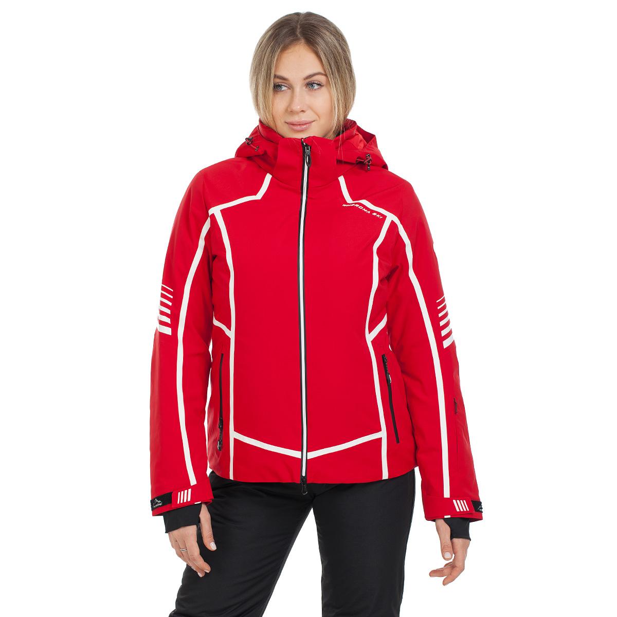 Куртка горнолыжная WHS ROMA, 550048