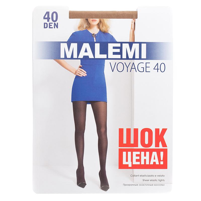 Колготки MALEMI 40