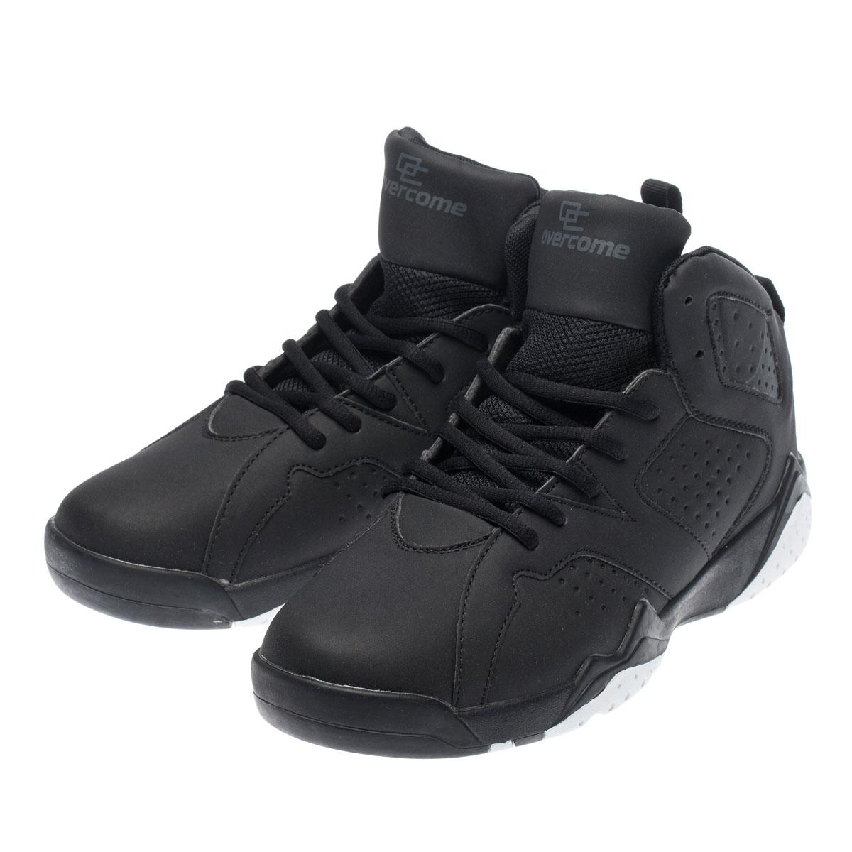 Фото - Ботинки демисезонные Overcome, 86212 демисезонные ботинки dg