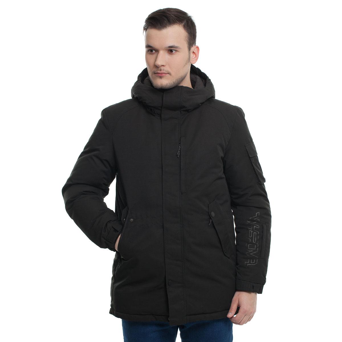 Куртка утепленная WHS ROMA, 768313