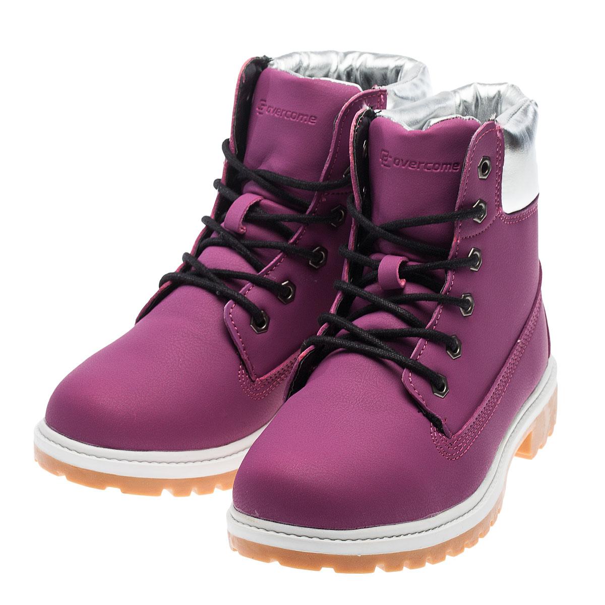 Ботинки зимние Overcome, HSL 16710
