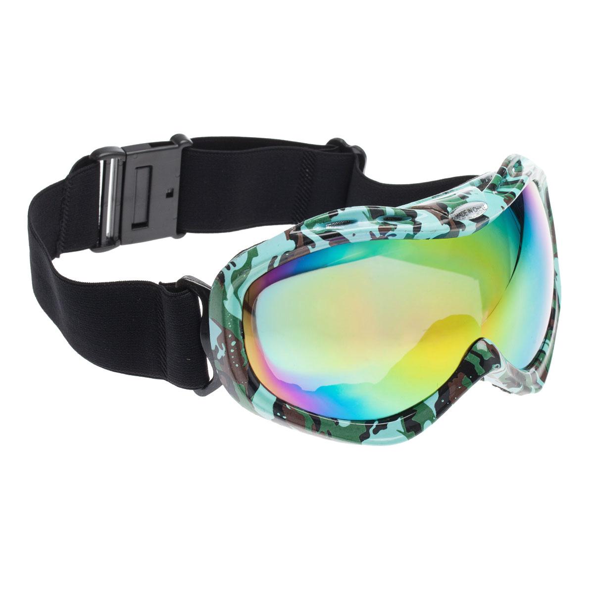 Горнолыжные очки Exparc, 15653-2 горнолыжные очки recon zeal z3 sppx белые