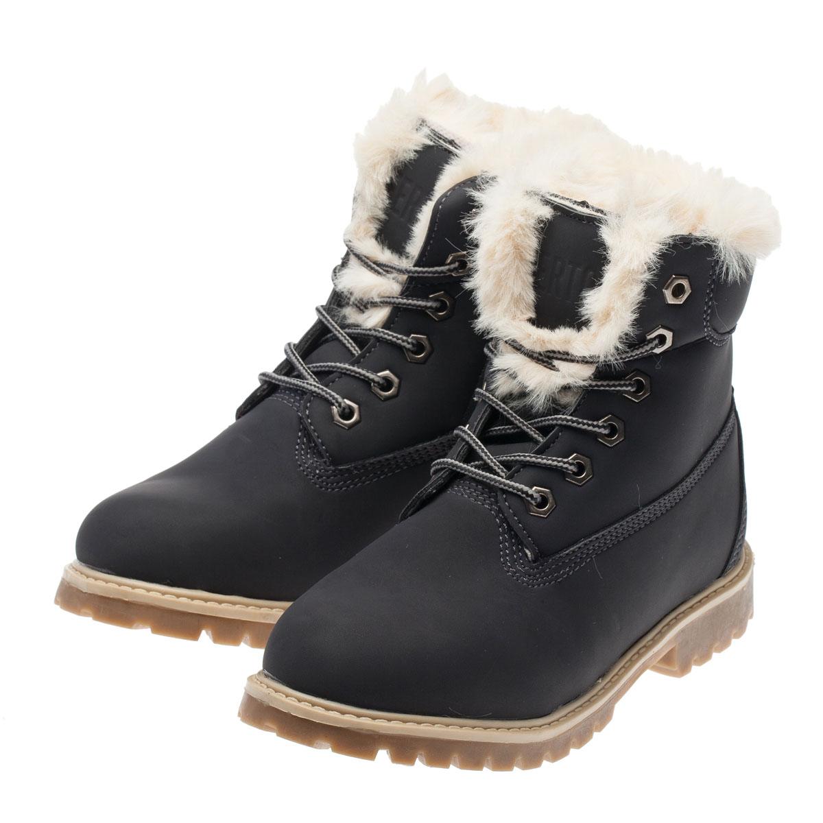 Ботинки зимние FERTO, CA-L 1801