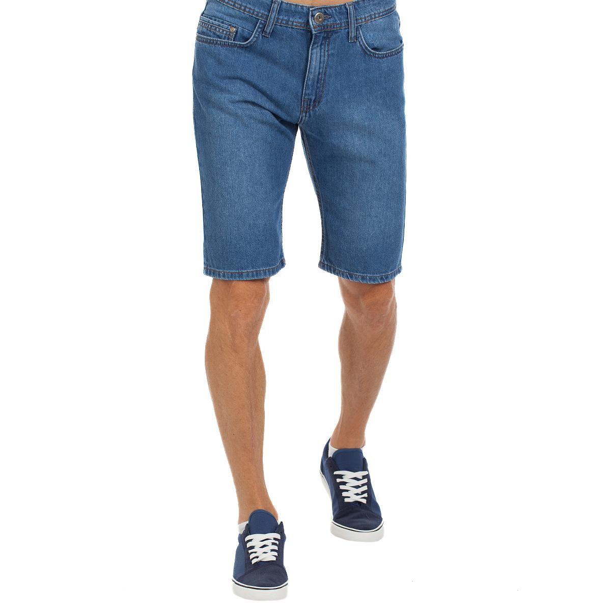 Шорты джинсовые Sevenext, JN 74R