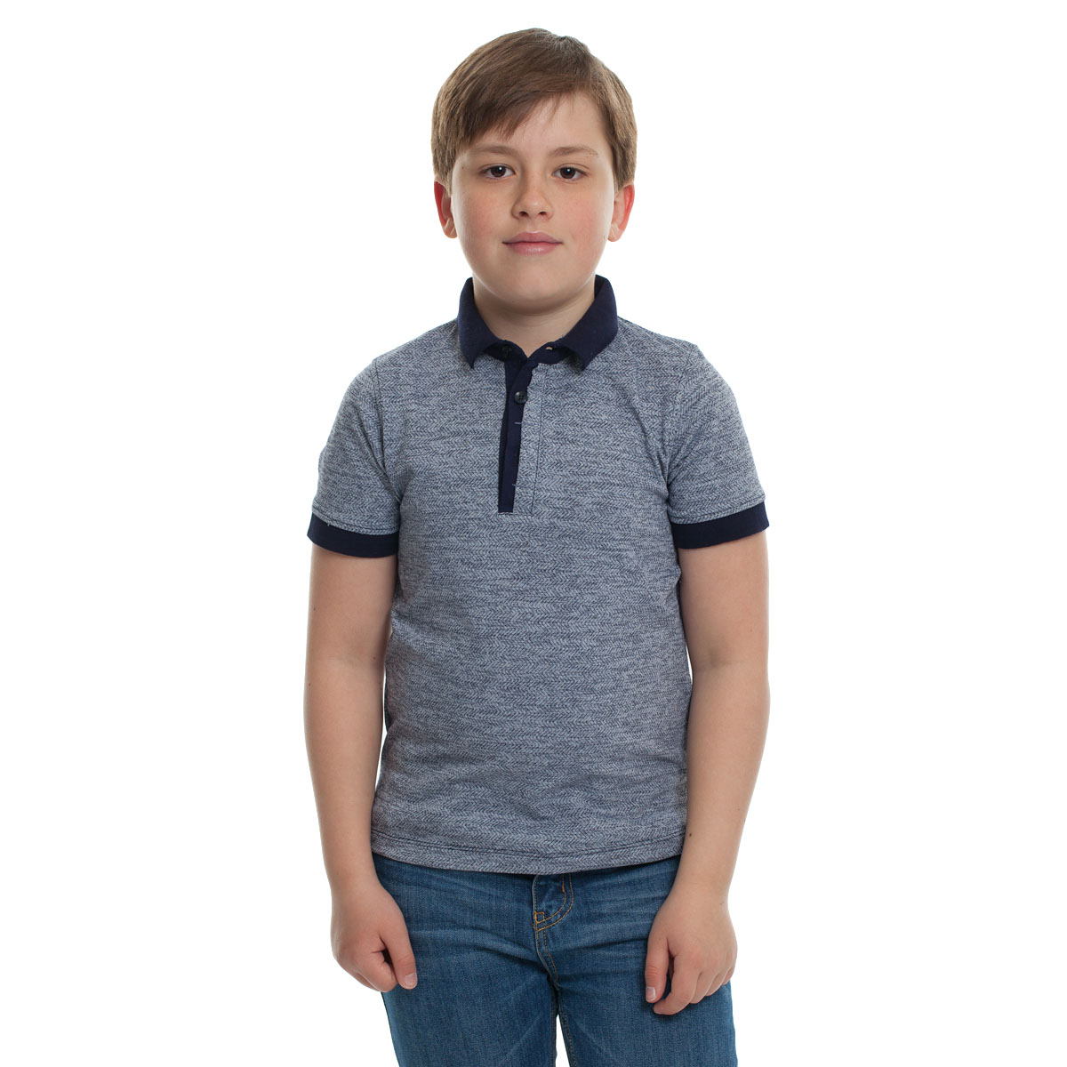 Рубашка поло Sevenext, В-12050 рубашка поло sevenext в 12046