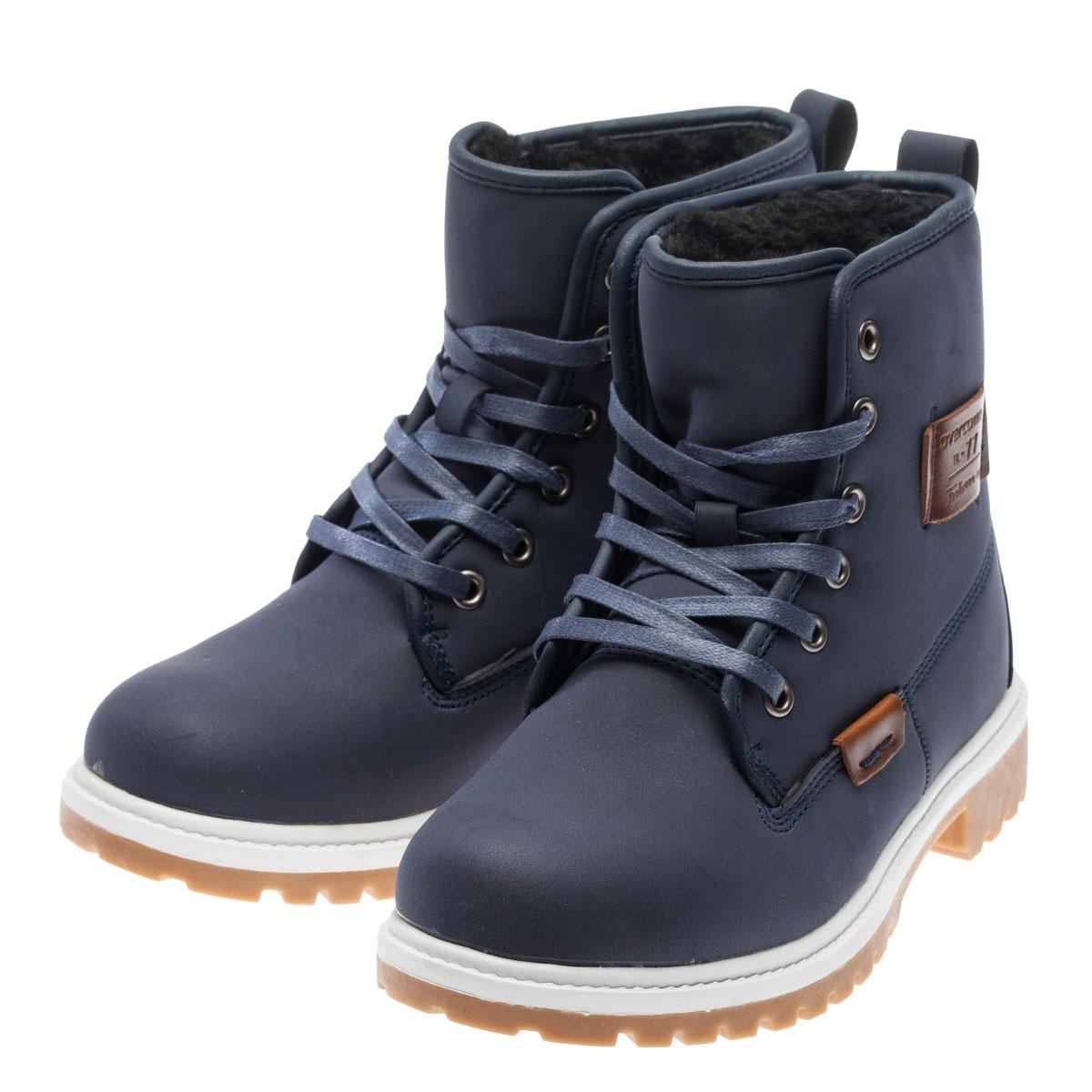 Ботинки зимние Overcome, HSL 17600