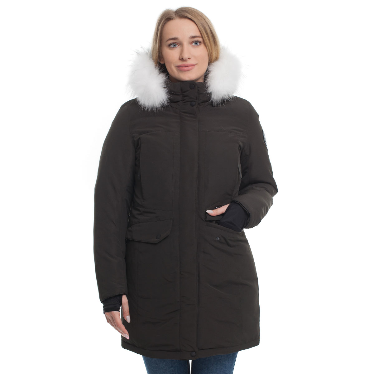 Куртка утепленная Frompoles, FP-212 CKM08