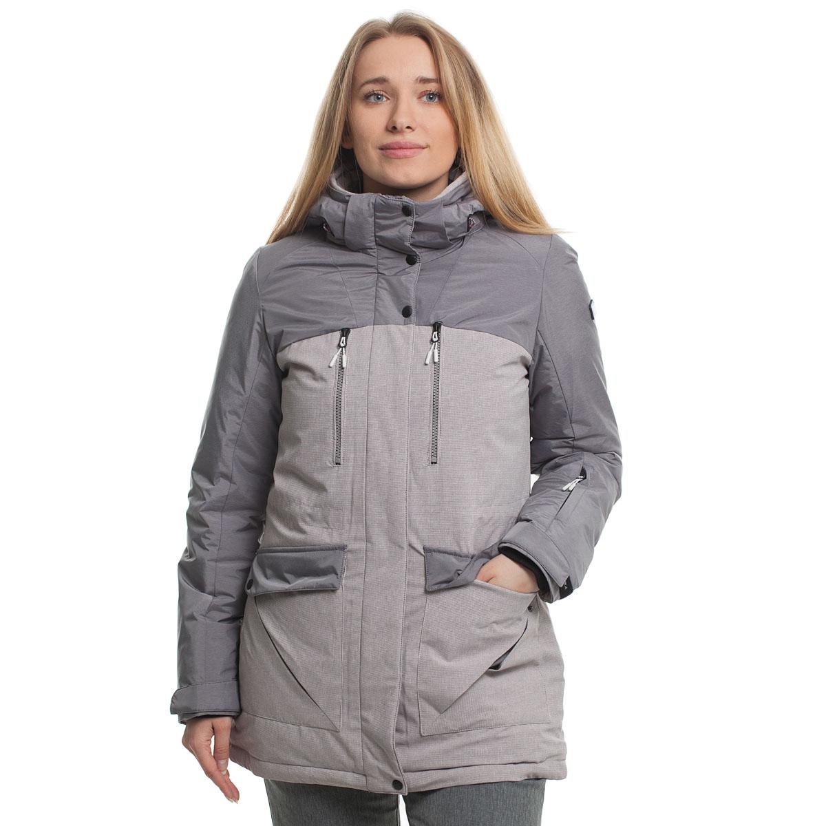 Куртка горнолыжная WHS ROMA, 759306