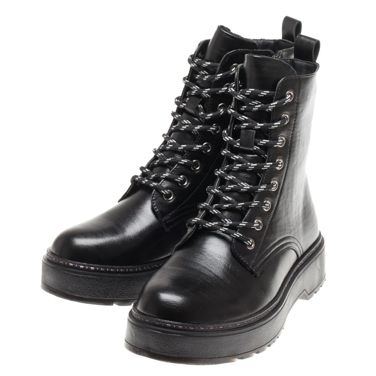 Ботинки демисезонные FERTO, D19-7651A