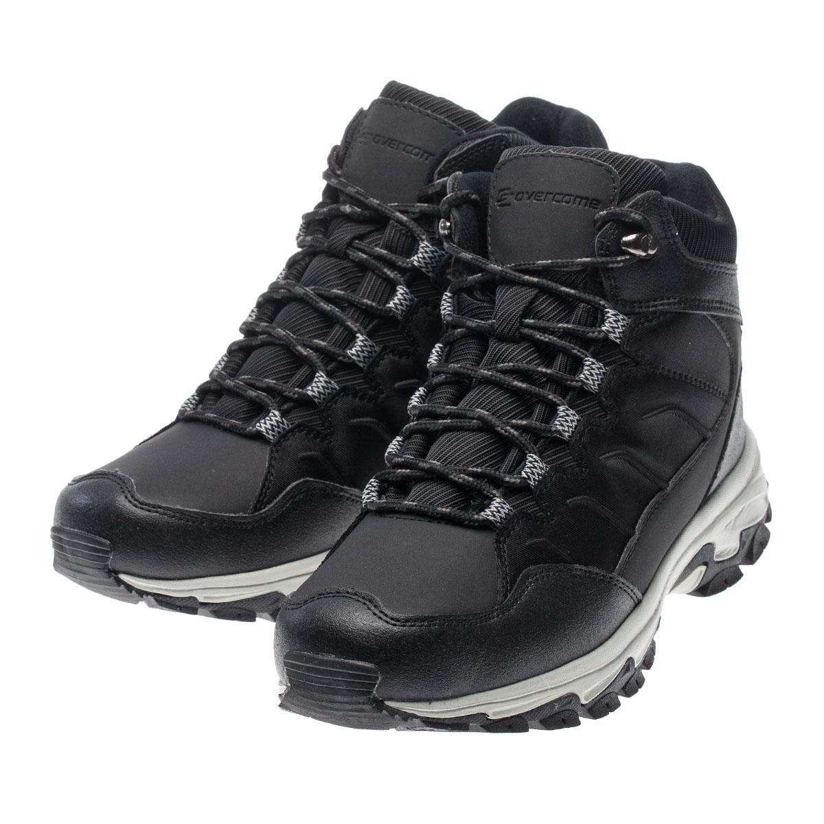 Ботинки зимние Overcome, HSM 17576 кроссовки зимние overcome hsl17020 2