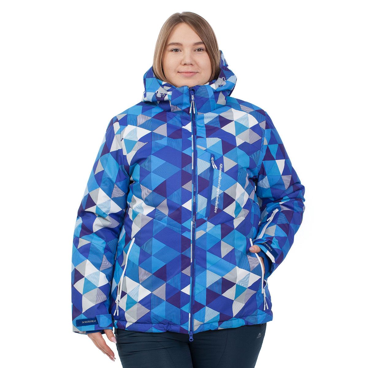 Куртка горнолыжная WHS ROMA, 559052В