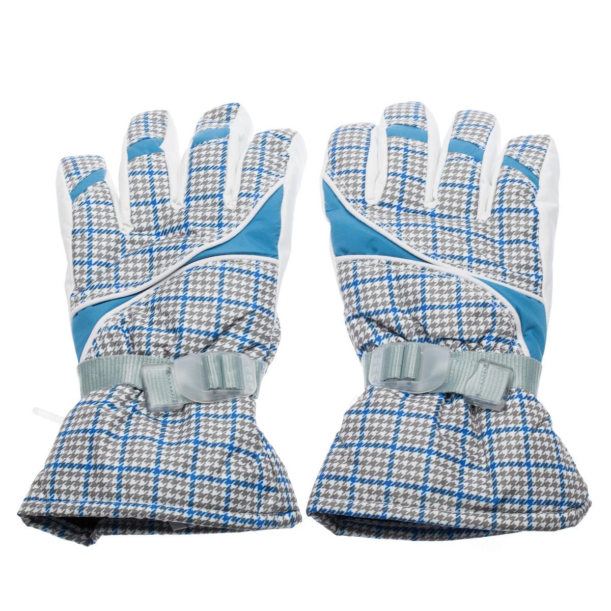 Перчатки горнолыжные Exparc, H063-8