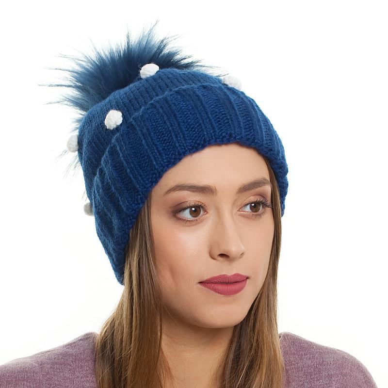 Шапка Sevenext, Снежанна 185 шапка sevenext 245