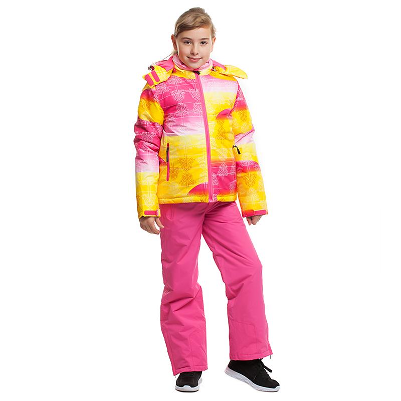 Куртка утепленная Exparc, DH20118A куртка утепленная exparc dh 21015