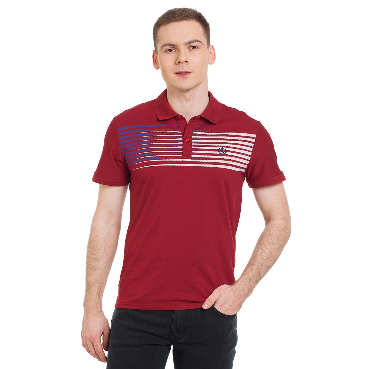 Рубашка поло Sevenext, 9808