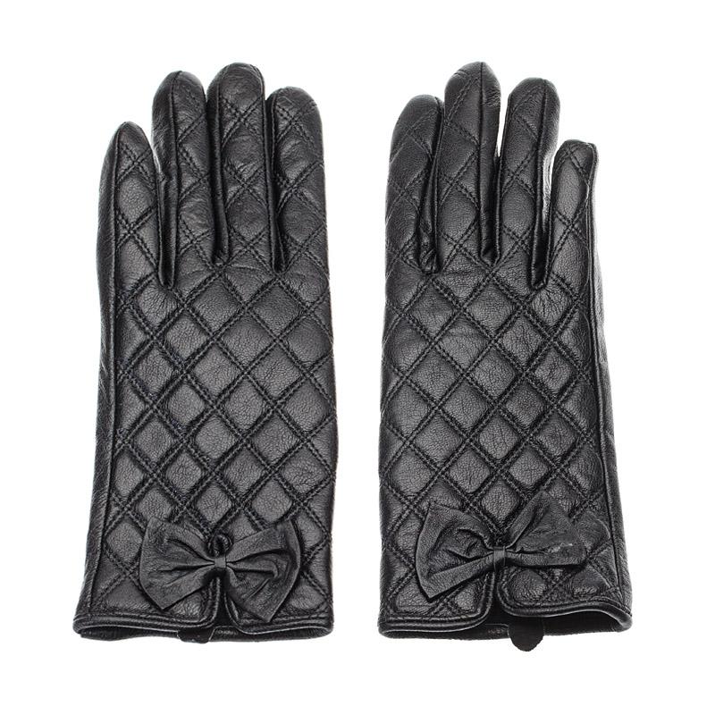 Перчатки кожаные Sevenext, 37745-36