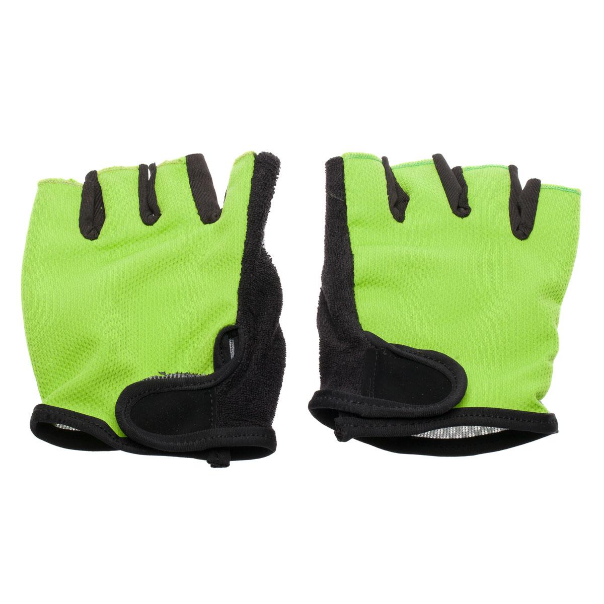 Велоперчатки Overcome, 37937-14