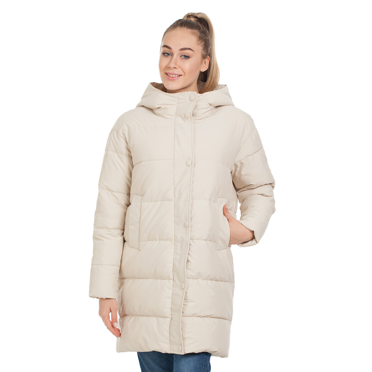 Куртка утепленная Sevenext, 247