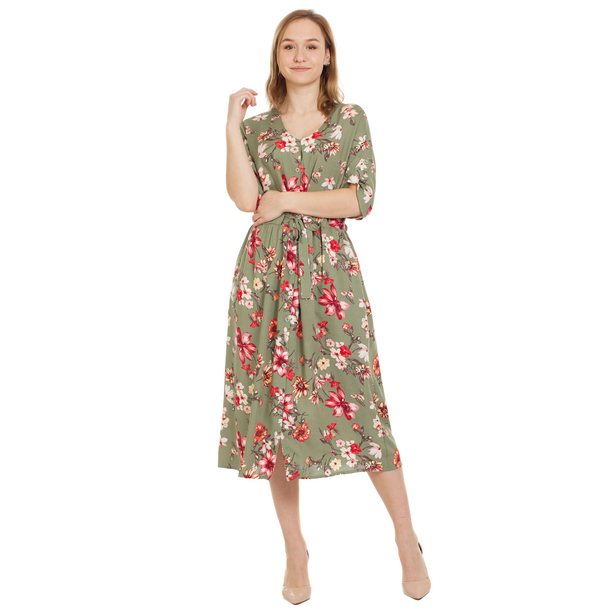 Платье Sevenext, MW-91