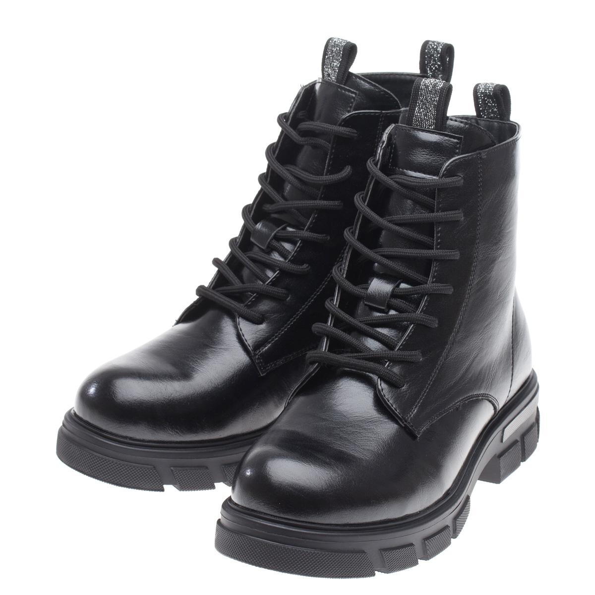Ботинки демисезонные FERTO, D19-6987