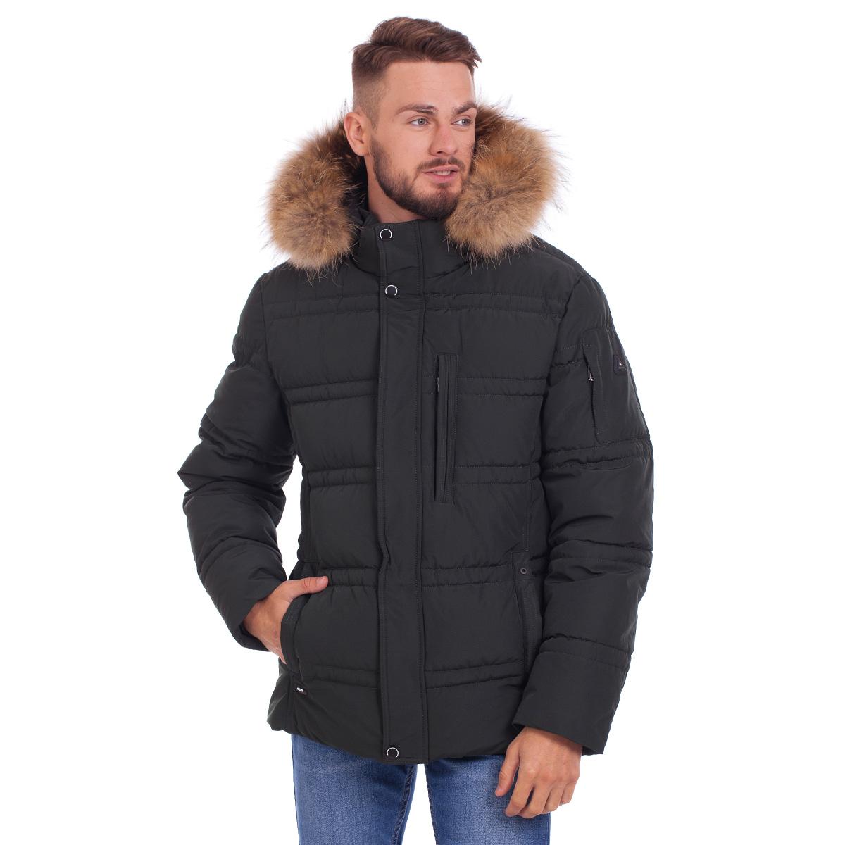Куртка утепленная Stalgert, 20129