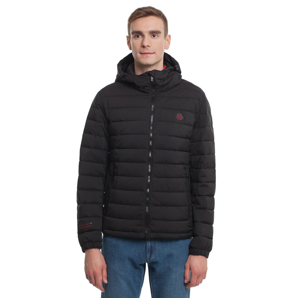 Куртка демисезонная WHS, ROMA 168103