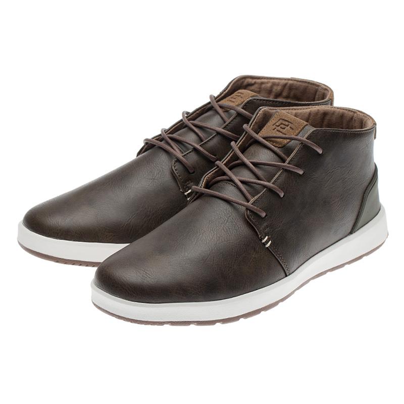 Ботинки демисезонные Overcome, LE63021-1 демисезонные ботинки old beijing cloth shoes 156