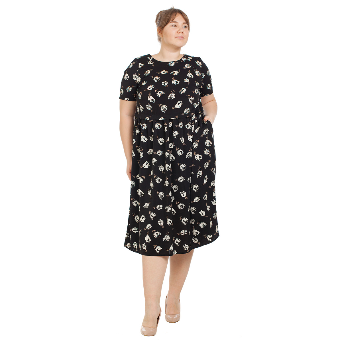 Платье Glavmod, JA17