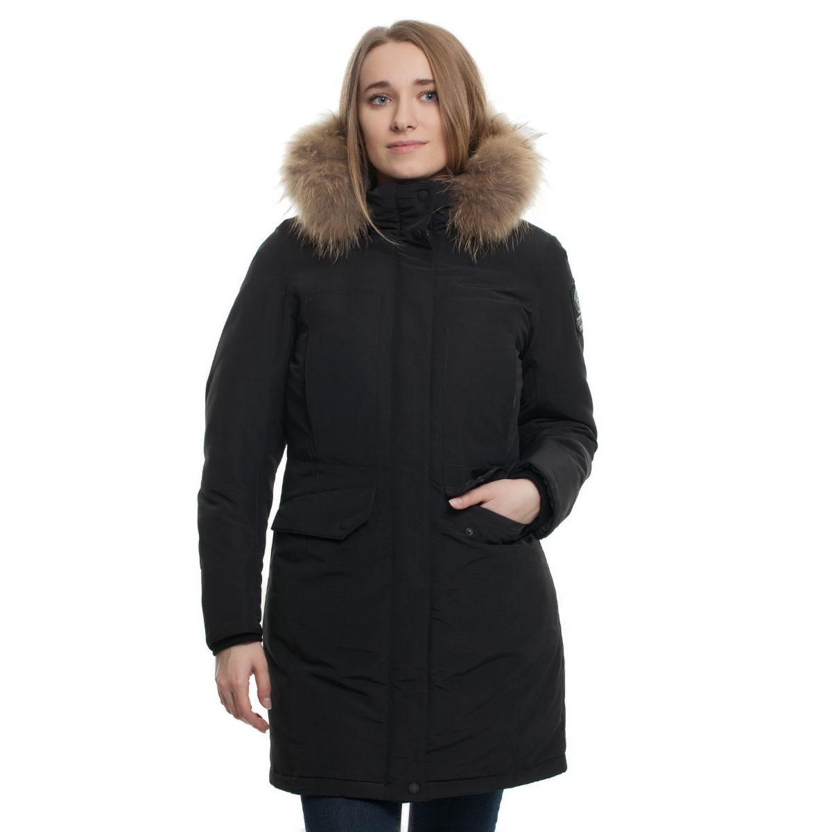 Куртка утепленная, FP-212CKM05