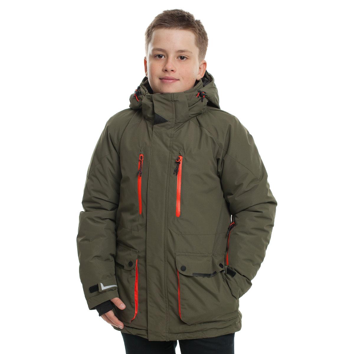 Куртка утепленная WHS, 558615