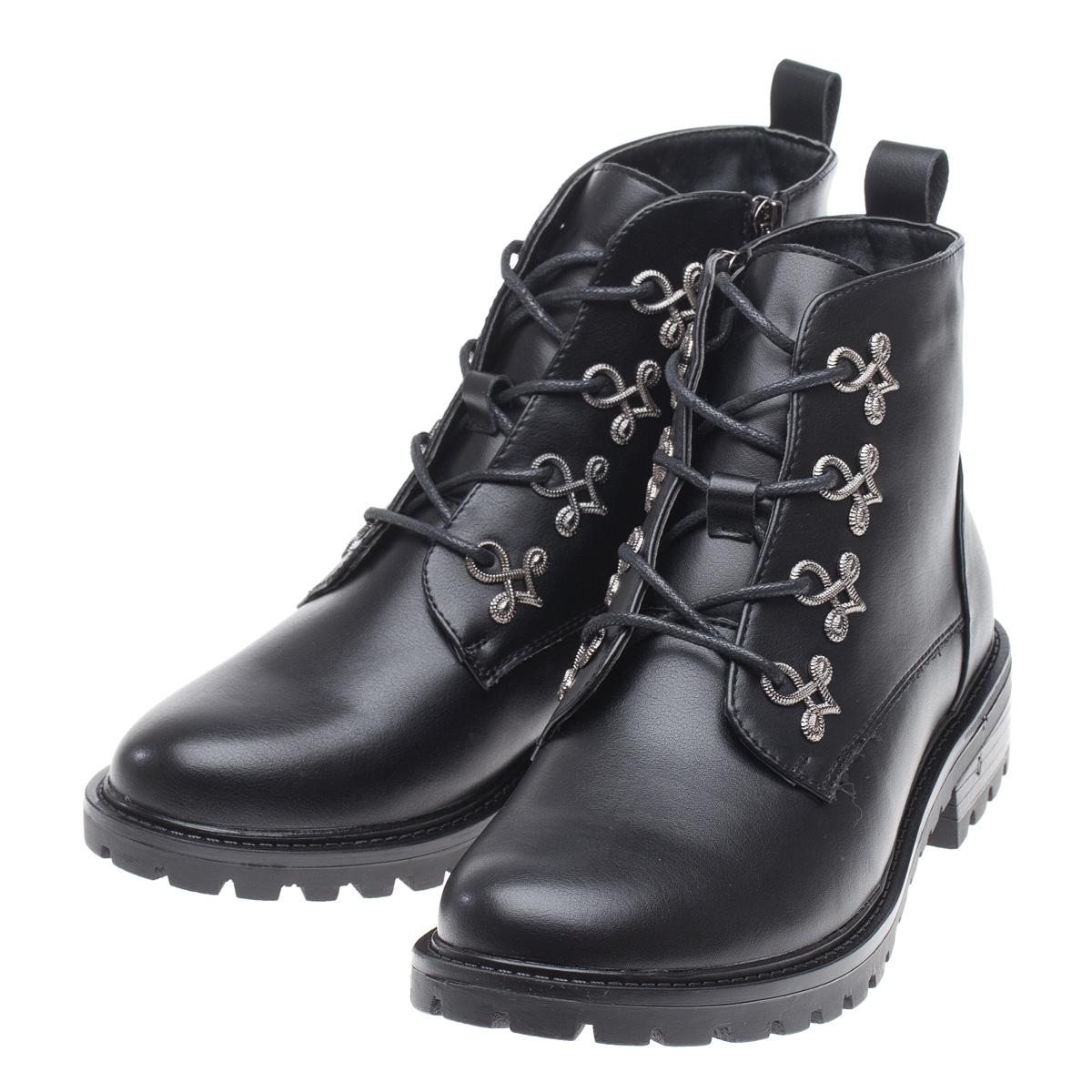 Ботинки демисезонные FERTO, D19-6795