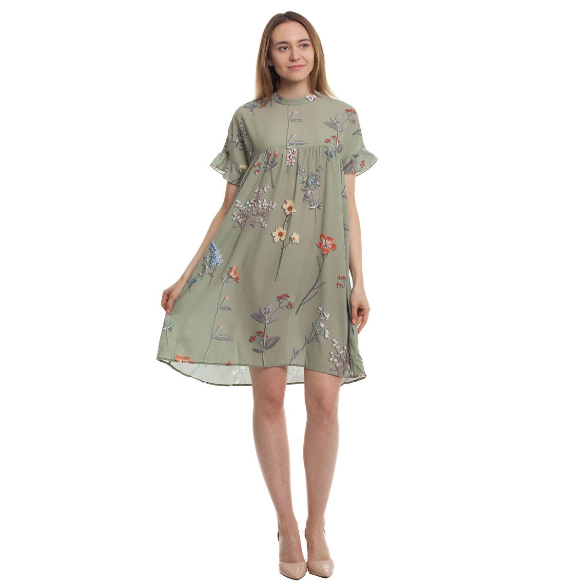 Платье Sevenext, F-036