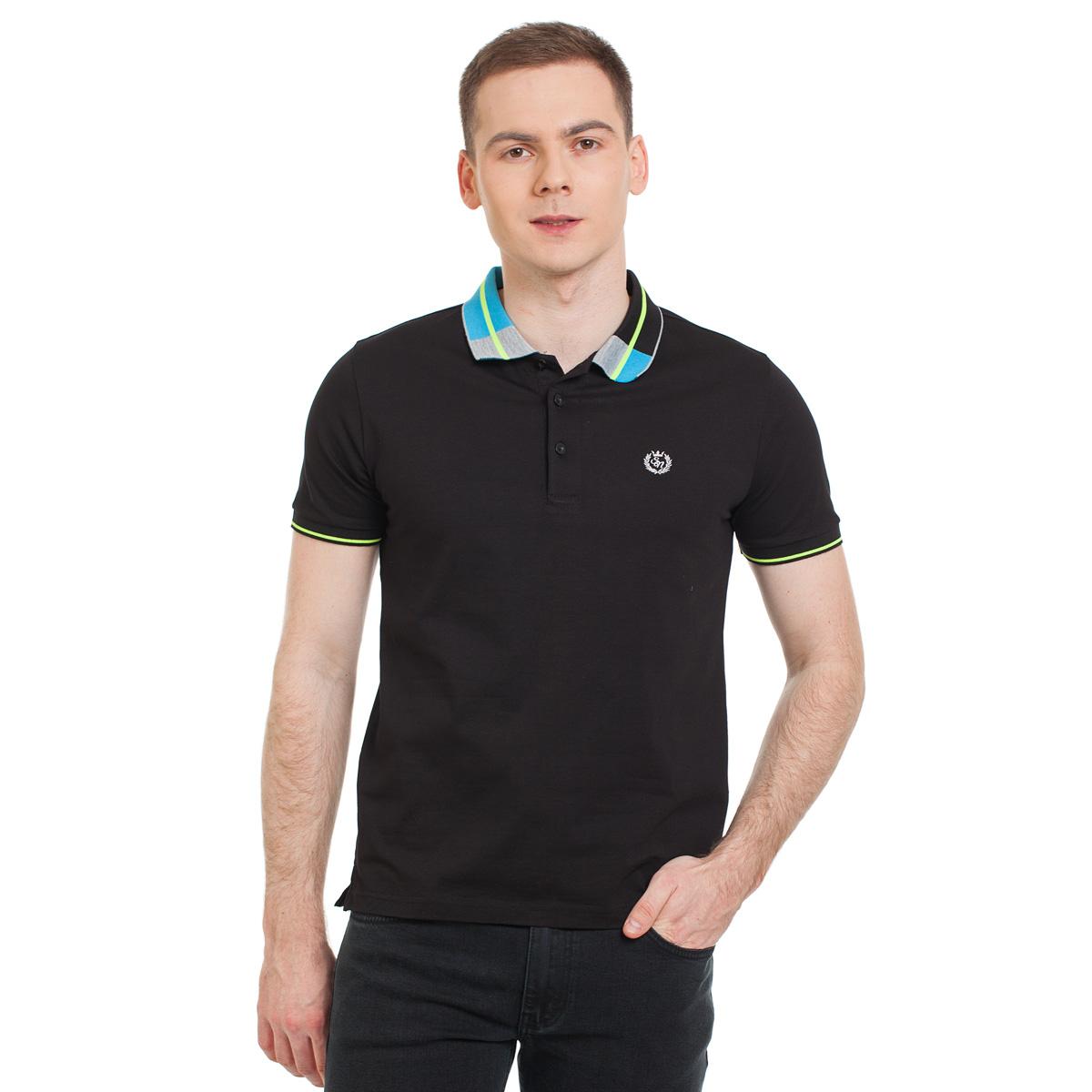 Рубашка поло Sevenext, 8799