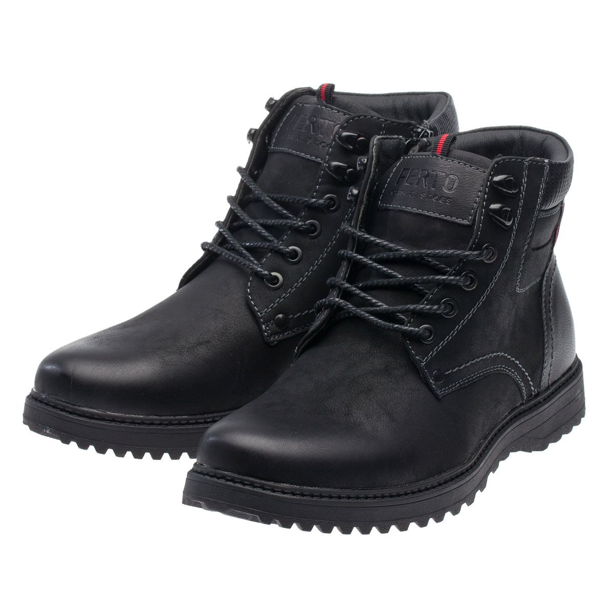Ботинки FERTO, 0907-6