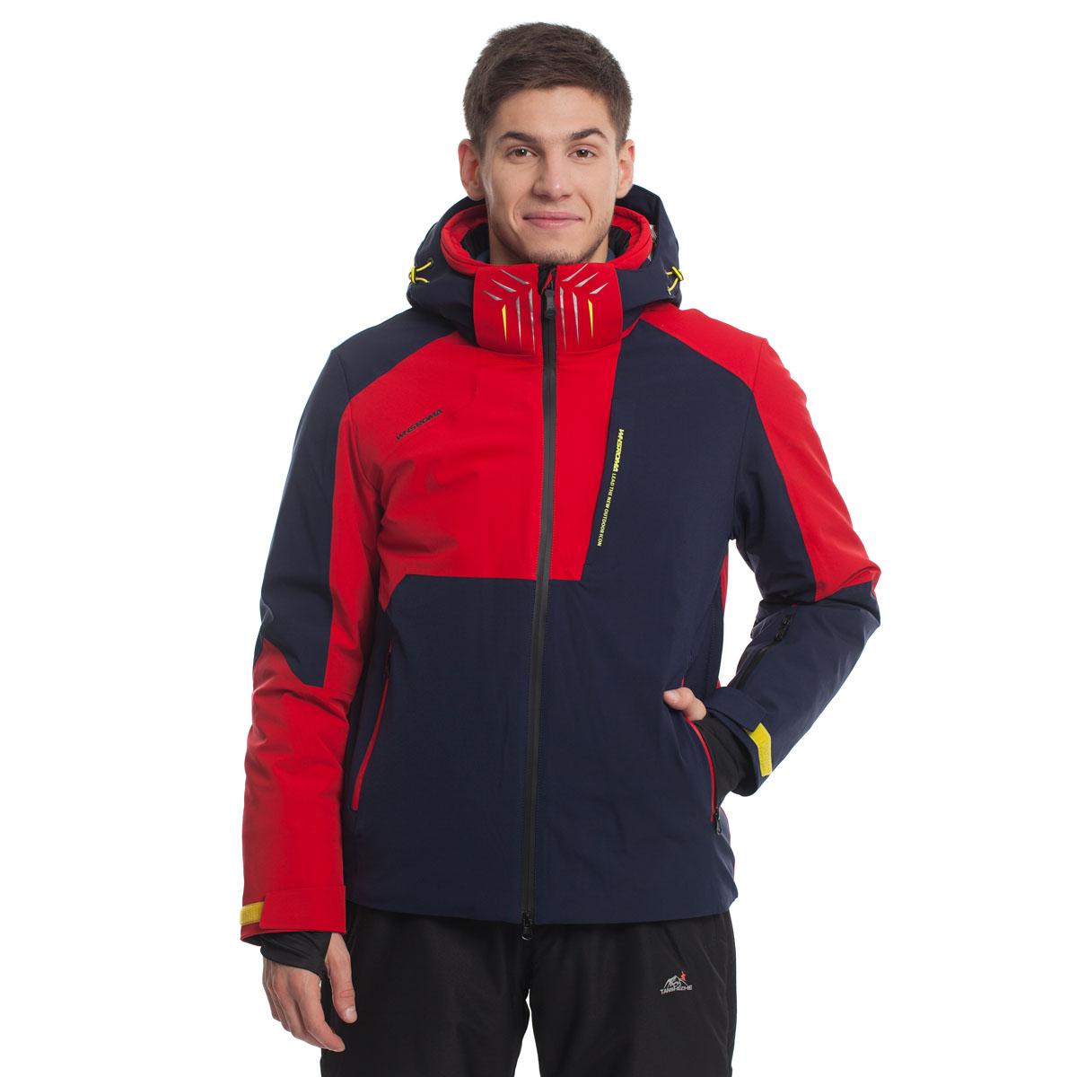 Куртка горнолыжная WHS ROMA, 519035