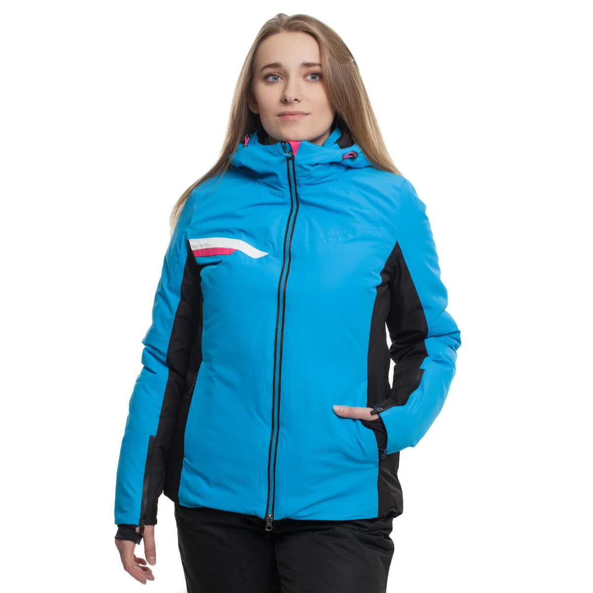 Куртка горнолыжная, WHS 578016 куртка женская oodji цвет красный 10203061 1b 45638 4500n размер 34 40 170