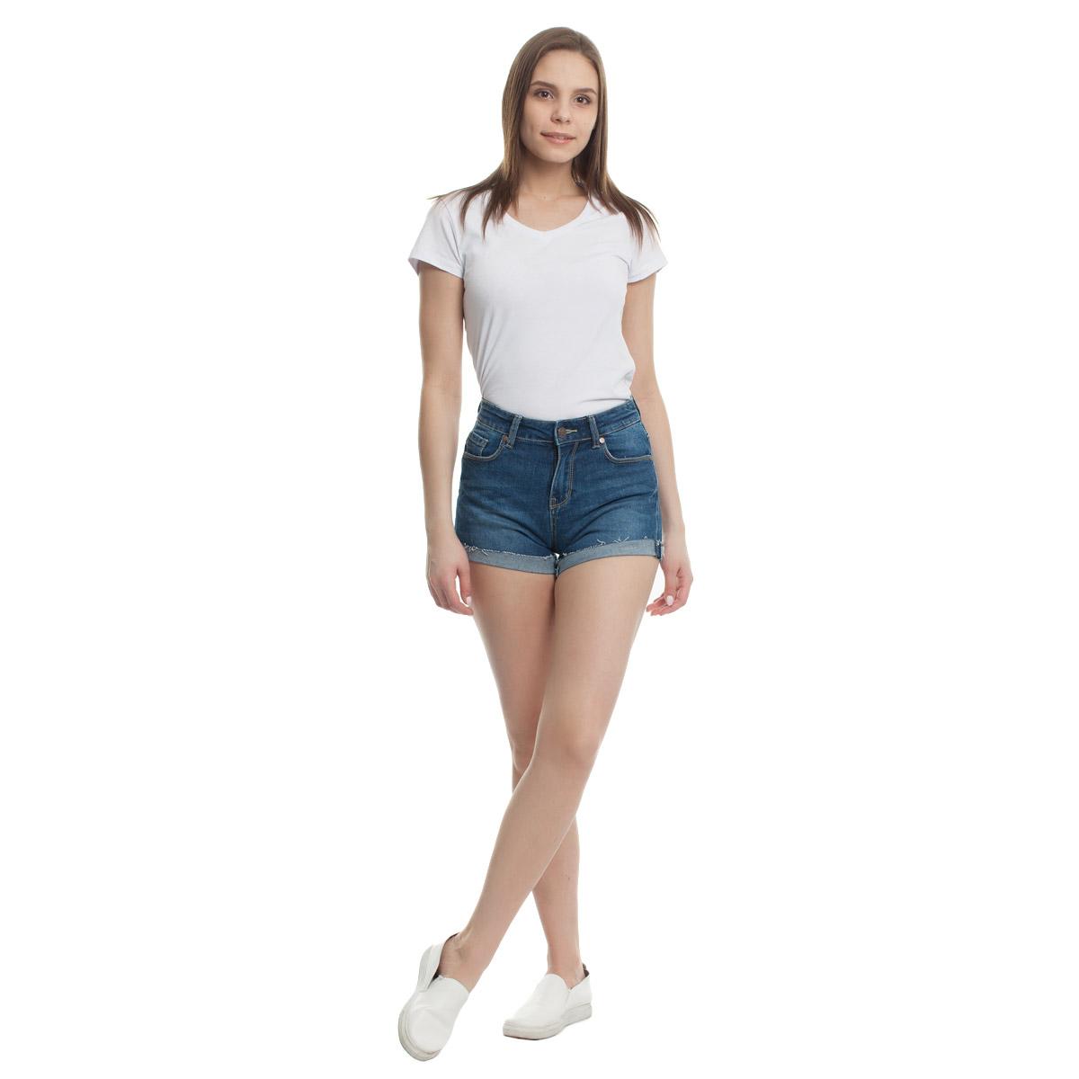 Шорты джинсовые Sevenext, S-67 шорты sevenext g 28002