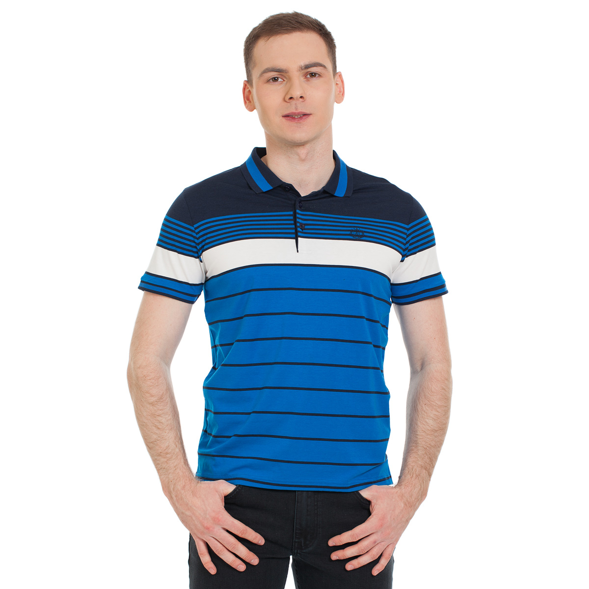 Рубашка поло Sevenext, 606