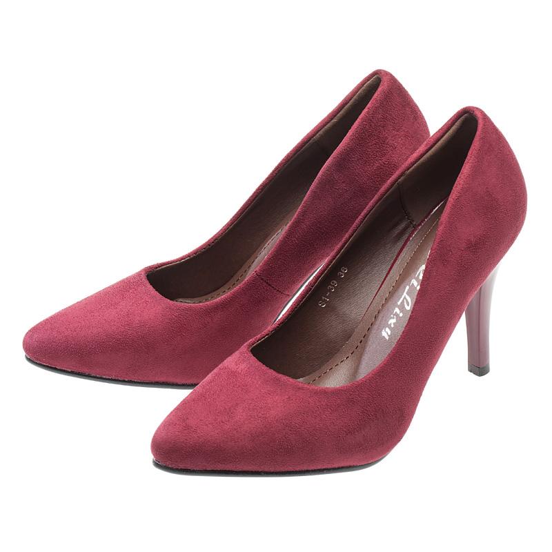 Туфли на каблуке, IM S1-39 туфли rossa туфли на каблуке