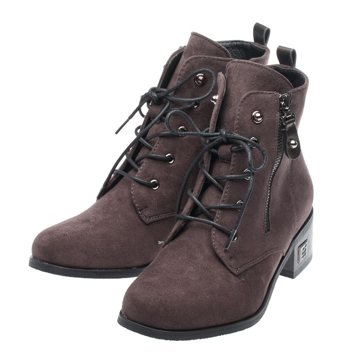 Фото - Ботинки демисезонные FERTO, 8784-7 ботинки демисезонные ferto skl 008