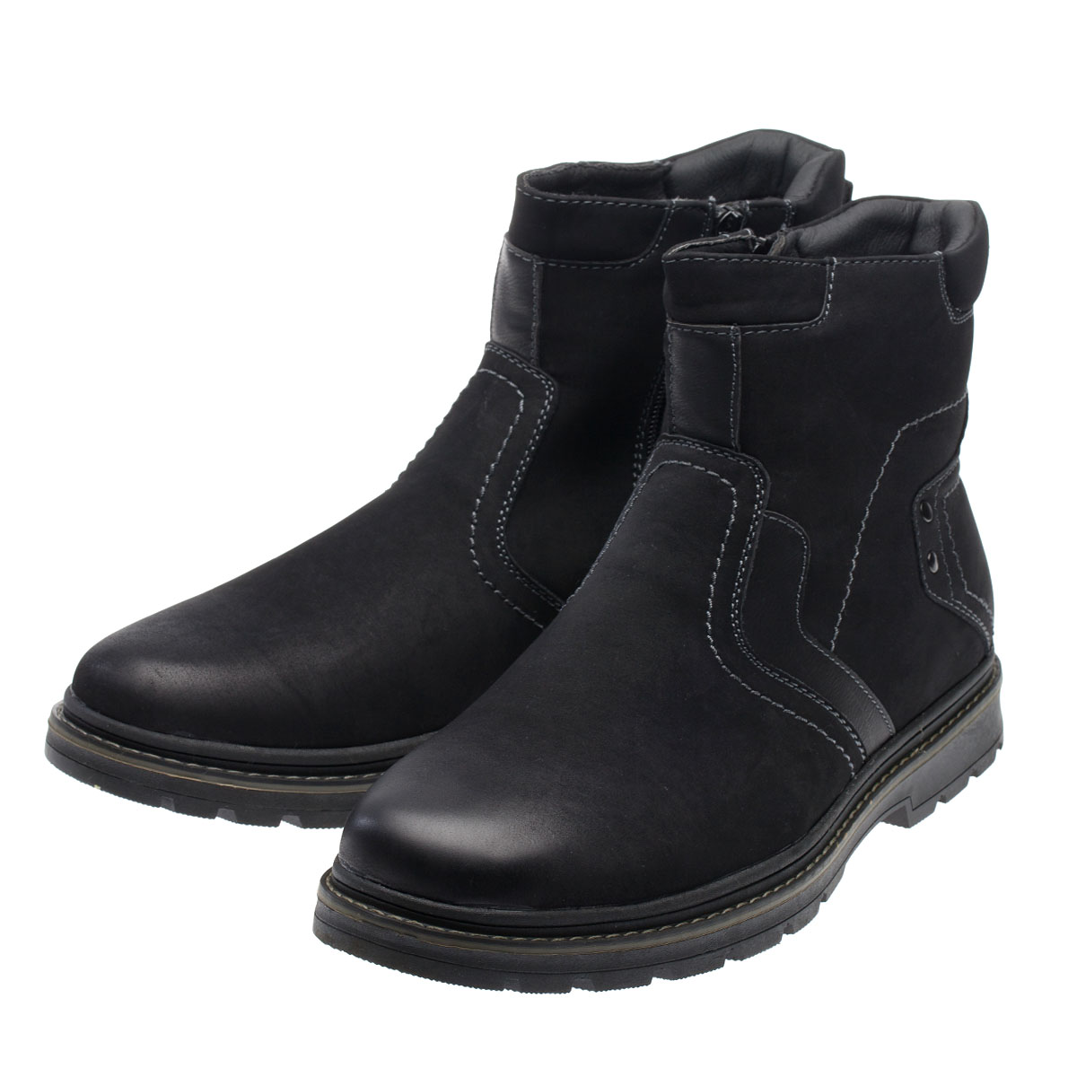 Ботинки FERTO, 21280-1