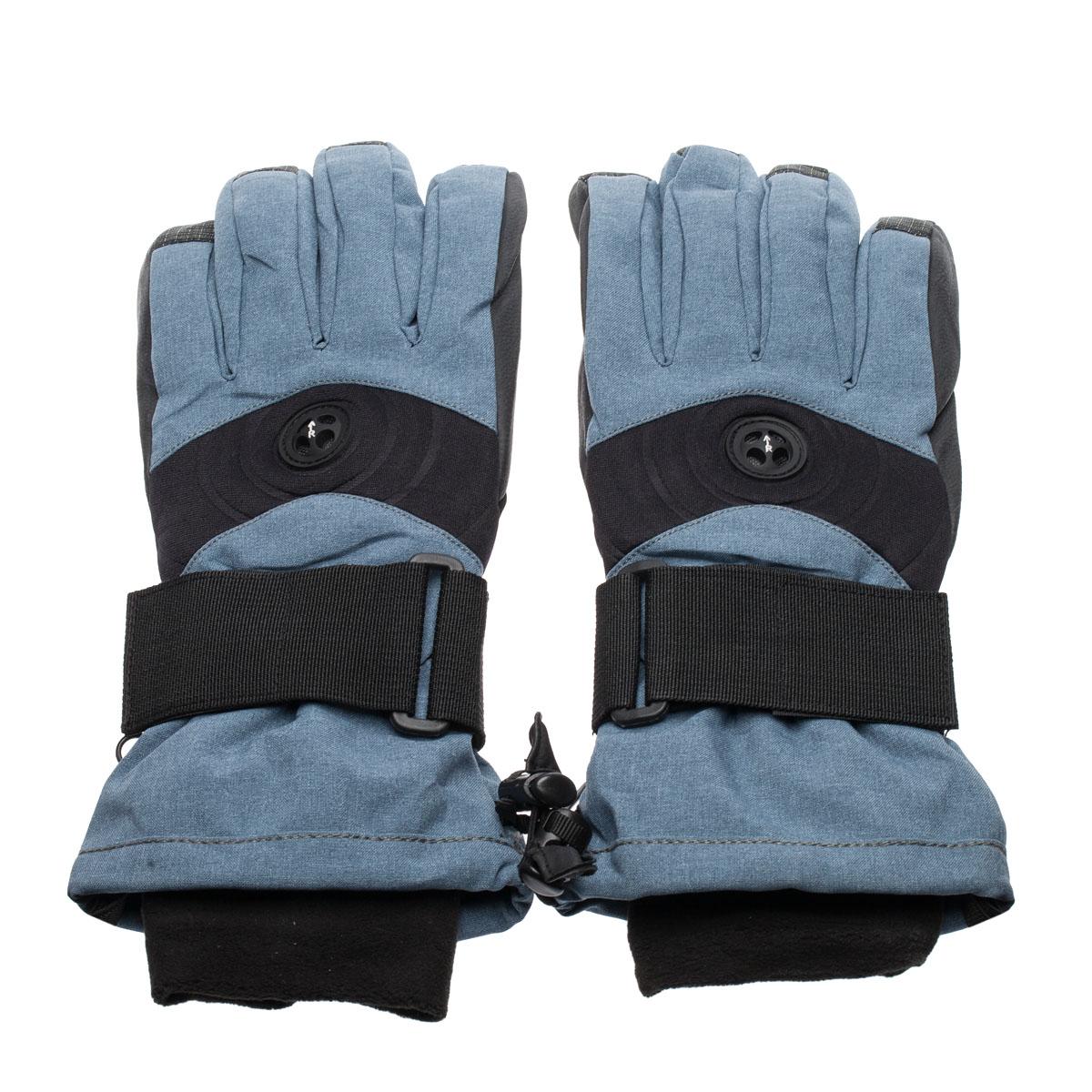 Перчатки горнолыжные Exparc, H063-1