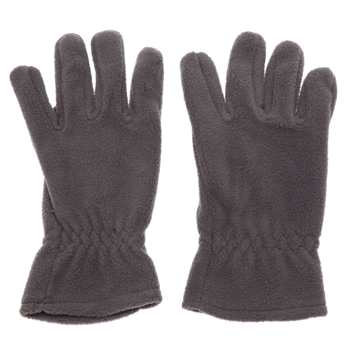 Перчатки флисовые Overcome, 38028-2