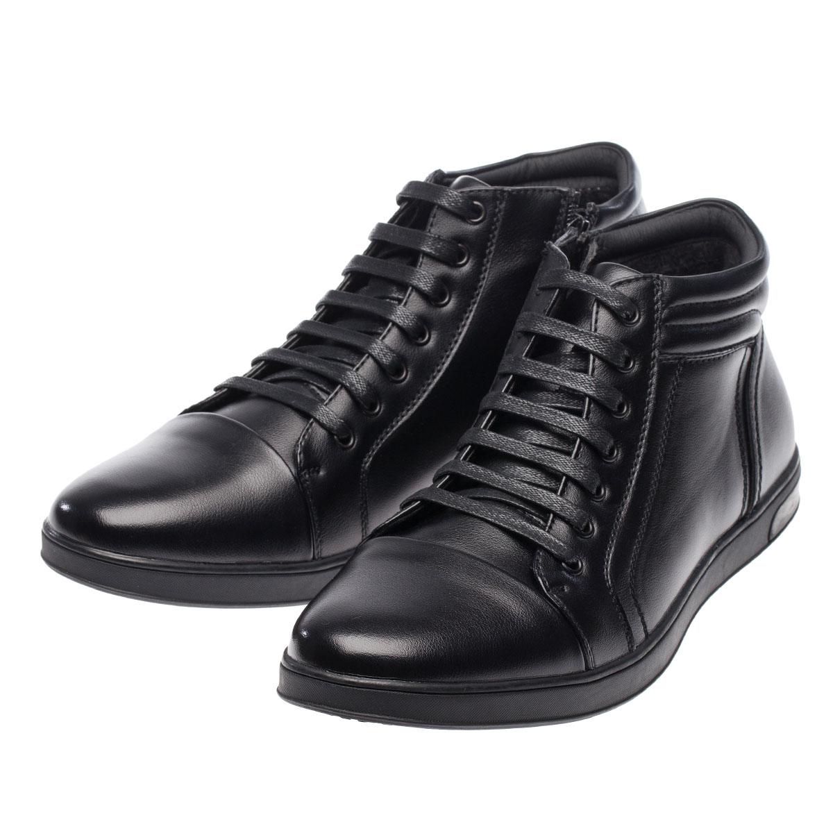 Фото - Ботинки демисезонные FERTO, 1804-1 ботинки демисезонные ferto skl 008