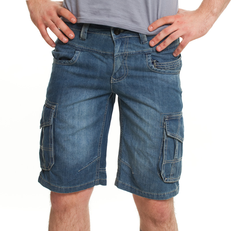 Шорты джинсовые Sevenext, BD02 шорты джинсовые sevenext bd04